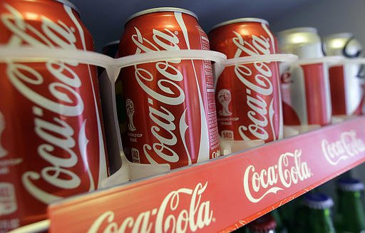 Coca-Cola bjuder in till speed-dating - Food Supply SE