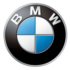 Annons BMW